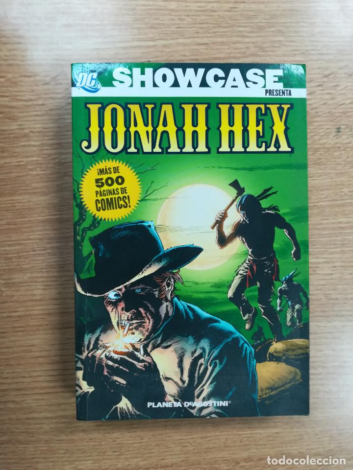 Cómics: JONAH HEX (SHOWCASE PRESENTA) - Foto 1 - 104024383