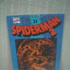 Cómics - SPIDERMAN 2 - COLECCIONABLE AZUL Nº 31 - 104285967