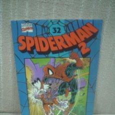 Cómics - SPIDERMAN 2 - COLECCIONABLE AZUL Nº 32 - 104286059
