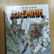Cómics: JEREMIAH INTEGRAL #1. Lote 104405755