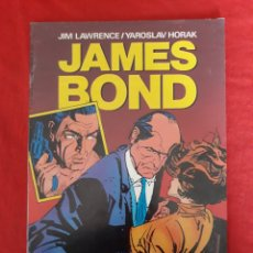 Cómics: COMICS JAMES BOND N° 7. Lote 104437396