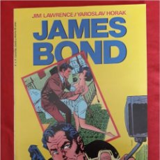 Cómics: COMICS JAMES BOND N° 6. Lote 104442327