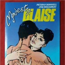 Cómics: COMICS MODESTY BLAISE N° 7. Lote 104460498
