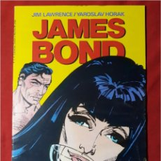 Cómics: COMICS JAMES BOND N° 5. Lote 104463026