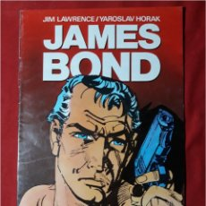 Cómics: COMICS JAMES BOND N°4. Lote 104464982