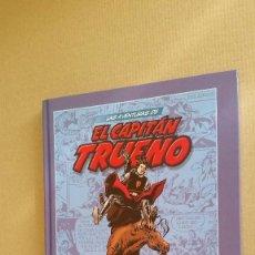 Cómics - LAS AVENTURAS DEL CAPITAN TRUENO (2009) - PLANETA DEAGOSTINI - VOLUMEN Nº 6 - 104507991
