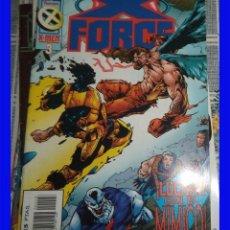 Cómics: FORUM MARVEL X FORCE N.º 3 . Lote 104673999