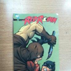 Cómics: RED ROBIN #5 BATMAN INC. Lote 104704835