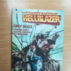 Cómics: HELLBLAZER DE ANDY DIGGLE #3. Lote 104735175