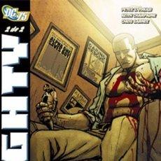 Cómics: THE MIGHTY Nº 2 (PETER J. TOMASI) 1 TOMO (PLANETA). Lote 104804115