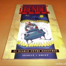 Cómics: GRENDEL TALES. EL DIABLO ENTRE NOSOTROS. MUY BUEN ESTADO.. Lote 104867547