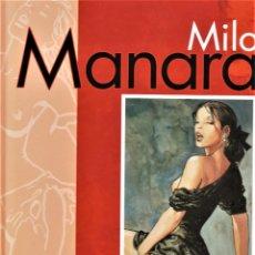 Cómics: BIBLIOTECA MILO MANARA 1: EL CLIC 1. PLANETA, 2006. Lote 106811463