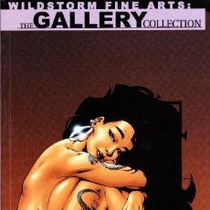 Cómics: WILDSTORM FINE ARTS: THE GALLERY COLLECTION. 1999 PLANETA. WILDSTORM. IMAGE. Lote 107586763