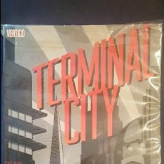 Cómics: TERMINAL CITY - TOMO - PLANETA - DESCUENTO 20%¡¡¡. Lote 108040587
