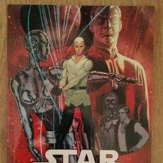 Cómics: STAR WARS AGENTE DEL IMPERIO #1: ECLIPSE DE HIERRO - PLANETA. Lote 108753543
