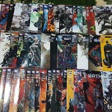 Cómics: BATMAN VOL.2 (OBRA COMPLETA 60 NÚMEROS) - PLANETA + ECC. Lote 108833879