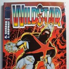 Cómics: IMAGE - WILDSTAR - LIBRO WORLD COMICS PLANETA. Lote 109338851
