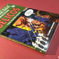 Cómics: CLASICOS BELICOS 1 EXCELENTE ESTADO PLANETA BIBLIOTECA GRANDES DEL COMIC. Lote 109557728