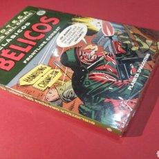 Cómics: CLASICOS BELICOS 5 EXCELENTE ESTADO PLANETA BIBLIOTECA GRANDES DEL COMIC. Lote 109557898