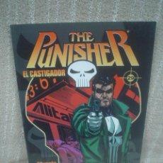 Cómics: THE PUNISHER (EL CASTIGADOR) COLECCIONABLE Nº 29. Lote 110621887