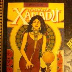 Cómics: VERTIGO VISIONS : MADAME XANADÚ TOMO 4 DE MATT WAGNER Y AMY REEDER - DC / VERTIGO PLANETA. Lote 110834407