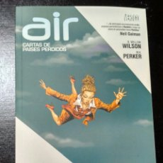 Cómics: AIR #1 - CARTAS DE LOS PAÍSES PERDIDOS. Lote 111478198