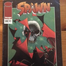 Cómics: SPAWN 19 - IMAGE 1993. Lote 111545039