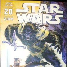 Cómics: STAR WARS Nº 20 DE AARON & MAYTHEW - PLANETA DE AGOSTINI. Lote 278818573