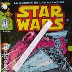 LA GUERRA DE LAS GALAXIAS - STAR WARS - Nº 12 - PLANETA -