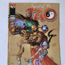 Cómics: SPIRIT OF THE TAO NUMERO 2. Lote 111907243