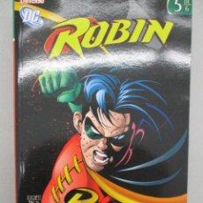 Cómics: ROBIN UNIVERSO DC Nº 5 DE 6 PLANETA DEAGOSTINI MUY BUEN ESTADO. Lote 112517131