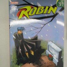Cómics: ROBIN UNIVERSO DC Nº 3 DE 6 PLANETA DEAGOSTINI MUY BUEN ESTADO. Lote 112517423