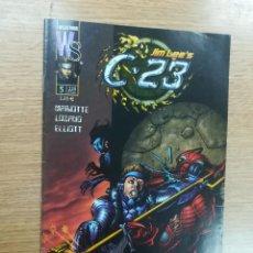 Cómics: C-23 #5. Lote 112493063