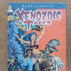 Cómics - XENOZOIC TALES Nº 4 - PLANETA - C07 - OFM15 - 112788283