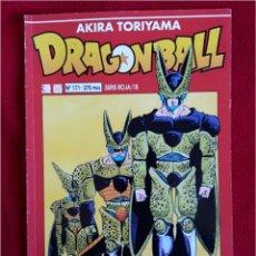 Cómics: COMICS DRAGON BALL N°18 SERIE ROJA. Lote 112988771
