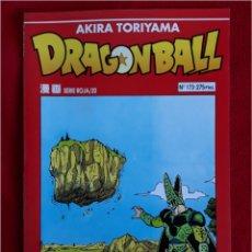 Cómics: COMICS DRAGON BALL N°20 SERIE ROJA. Lote 112990331