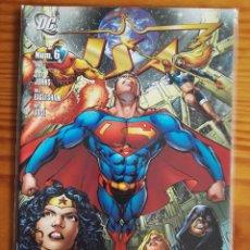Comics : JSA6PLANETA. Lote 113221199