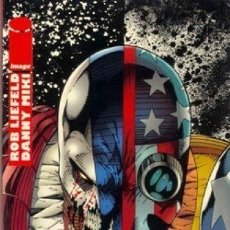 Cómics: YOUNGBLOOD STRIKEFILE (ROB LIEFELD / DANNY MIKI) - IMPECABLE - OFM15. Lote 113619431