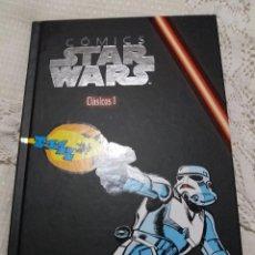 Cómics: STAR WARS - CLASICOS 1- (VER FOTOS). Lote 113661731