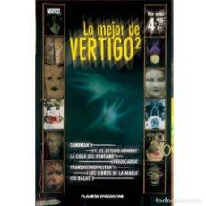 Cómics: LO MEJOR DE VERTIGO 2. Lote 115078291