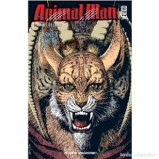 Cómics - ANIMAL MAN: CARNE Y SANGRE 2 - 115126115