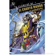 Cómics: CLASICOS DC EL CUARTO MUNDO DE JOHN BYRNE 3. Lote 115279711