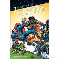 Cómics: CLASICOS DC JACK KIRBY CUARTO MUNDO 7. Lote 115280987