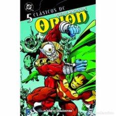 Cómics: CLASICOS DC WALTER SIMONSON ORION 5. Lote 115282895
