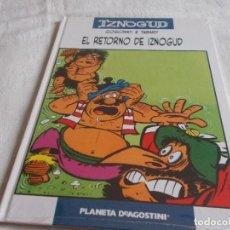 Cómics: IZNOGUD Nº 24 EL RETORNO DE IZNOGUD. Lote 115296495