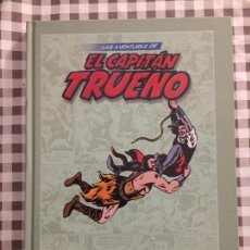 Cómics: LAS AVENTURAS DE EL CAPITAN TRUENO, VOLUMEN 7, PLANETA DE AGOSTINI. Lote 116652343
