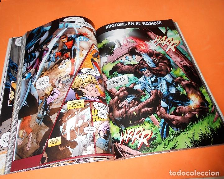 Cómics: Batman. Trinidad. Uno de tres. Kurt Busiek. Excelente estado - Foto 6 - 89069388