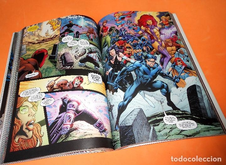 Cómics: Batman. Trinidad. Uno de tres. Kurt Busiek. Excelente estado - Foto 7 - 89069388