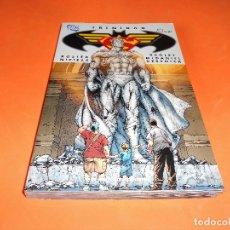 Cómics: SUPERMAN. TRINIDAD. DOS DE TRES. KURT BUSIEK. EXCELENTE ESTADO. Lote 89069516
