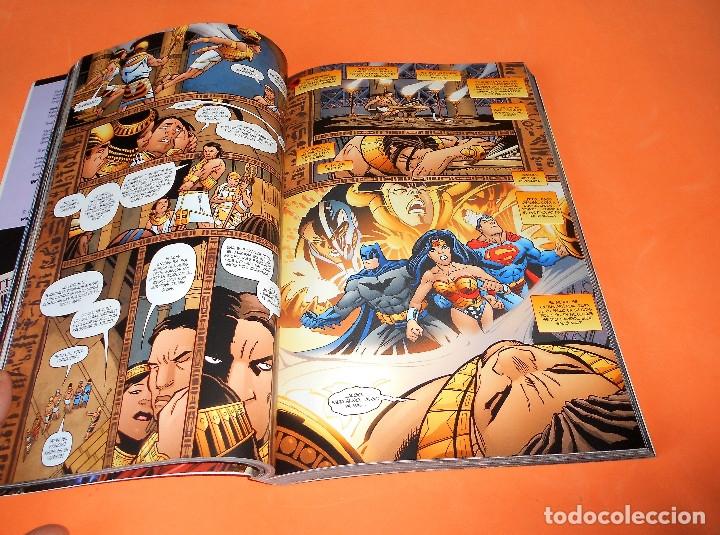 Cómics: Superman. Trinidad. Dos de tres. Kurt Busiek. Excelente estado - Foto 5 - 89069516